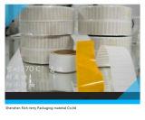 Escrituras de la etiqueta modificadas para requisitos particulares de Polyimide