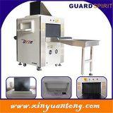 Het dubbele Systeem van de Inspectie van de Bagage van de Röntgenstraal van de Mening voor Hotel, Gevangenis (XJ5030C)