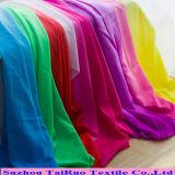 100% PolyKoshibo gefärbtes Gewebe für Kleid