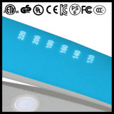 Hierro plano infrarrojo eléctrico de la escritura de la etiqueta privada de la tapa 10 (V189)
