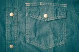 Heißer Verkauf industrielle automatische Pocket Welting Nähmaschine für Jeans