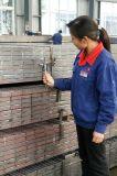 Grade de aço suave para Naamm Standard