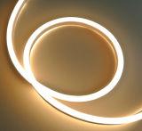 SMD2835 120LEDs/M適用範囲が広いLEDネオンロープの装飾ライト