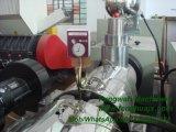 Hohe Leistungsfähigkeit konische Doppel-Schraube Verdrängung-Maschine