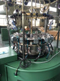 Máquina para hacer punto automatizada 12feed de la ropa inconsútil con Ktf