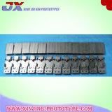 Piezas que trabajan a máquina modificadas para requisitos particulares acero del CNC del metal de la precisión