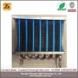 Bobina de vapor de alta pressão para o sistema de aquecimento