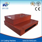 Revestimiento UV máquina laminadora (WD-LM330)