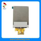 module de l'affichage à cristaux liquides 3.2inch. 240*320 Reoslution, 40pins avec l'écran tactile résistif