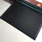 Antideslizante Heavy Duty raspador de limpieza Bienvenido pie de entrada pie de caucho puerta esteras