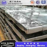 Bobina de aço galvanizada para o material de construção (SGCC, DX51D, S220GD, Q195)