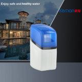 Suavizador de agua de 1 tonelada con el tapón antipolvo