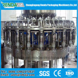 Machine van het Flessenvullen van Aspetic de Plastic