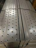 足場鋼鉄ボードまたは板の/Metalのデッキ