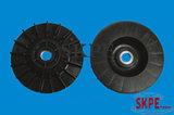 Product van de Vorm van de Injectie van de precisie het Plastic, de Ventilator van de Motor, het Plastic Deel van de Motor