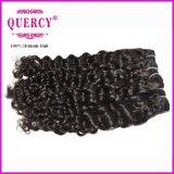 cabelo brasileiro de Remy da alta qualidade da classe 8A para a trança, Weave do cabelo de 100 Virgin
