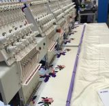 Macchina superiore ad alta velocità del ricamo di funzionamento automatizzata macchina del ricamo delle teste di Wonyo 6 con il prezzo ragionevole