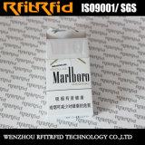 etiqueta adesiva feita sob encomenda da antena das etiquetas NFC de 13.56MHz Ntag215