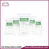 Fasciatura triangolare Emergency del cotone non tessuto medico