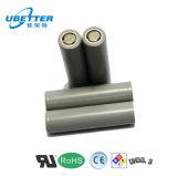 nachladbare Batterie des Lithium-18650 3.7V für elektronische Zigarette