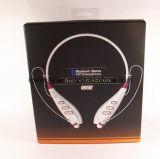 Сделано в наушниках Китая Bluetooth для MP3 с Mic & регулятором звука, поддержка TF FM наушников Bluetooth