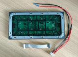 Módulo ao ar livre do anúncio de tela do indicador do diodo emissor de luz da cor cheia P10