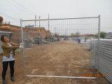 Temporäres Zaun-Panel