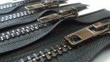 Zipper do metal da alta qualidade