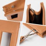 Borsa di vendita superiore di Corssbody della spalla di svago di modo del progettista mini