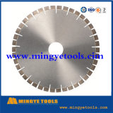 115mm Hete Press  Diamond  Cuttingsaw  Blade  voor het Marmer van het Graniet van Tegels