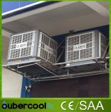 wasserbasierte Luft-Kühlvorrichtung der industriellen Verdampfungsklimaanlagen-23000CMH