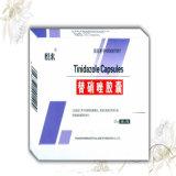 Suplementos inflamatorios antis Tinidazole para el anti-bacteriano CAS 19387-91-8
