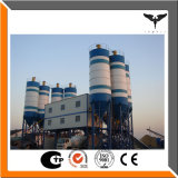 Завод малой примеси Precast бетона Hzs25 смешивая для сбывания