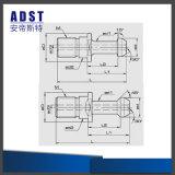ISO инструмента CNC вытягивает удерживание Konb стержня для машины CNC