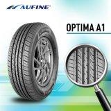 El neumático radial del vehículo de pasajeros del invierno, coche de la polimerización en cadena pone un neumático 235/45r18