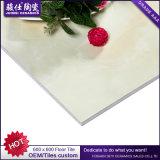 Carrelage de modèle neuf de plancher de tuiles de Lowes de porcelaine du marché d'Alibaba Chine