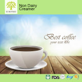 인스턴트 커피 또는 커피 미리 섞은 것에 사용되는 비 낙농장 크림통