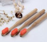 Toothbrush di bambù dei bambini su ordinazione all'ingrosso della Cina della natura di Eco (BC-T1029)