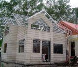 Casas removíveis do telhado de Chanpo