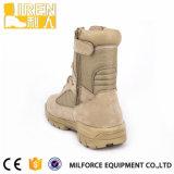 良質の直接工場価格の軍の戦術的な戦闘用ブーツ