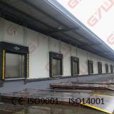 Tür-Dock/Tür-Schutz für Kühlraum