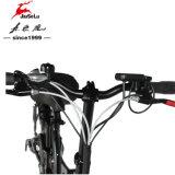 Vélo sans frottoir électrique de moteur du modèle 250W de pliage multicolore (JSL039D-8)