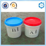 Adhésif à base d'eau du polyuréthane J301