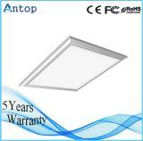 Luz del panel cuadrada de interior de la iluminación 40W 600*600 LED