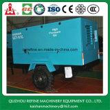 Kaishan Lgcy-10/13q鉱山のためのディーゼルTowableねじC圧縮機