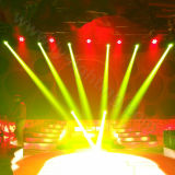 7r Sharpy Belle Gobo 230W Poutre Moving Head Stage Lighting