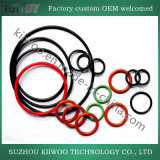 De RubberO-ring van het Silicone van de Leverancier van de fabriek