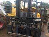 Verwendeter Tcm 7t Dieselgabelstapler (FD70)