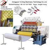 Het watteren van Machine voor Doek 64 Duim ygb64-2-3