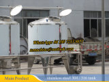 1000 litros de mezcla del tanque con la chaqueta de refrigeración